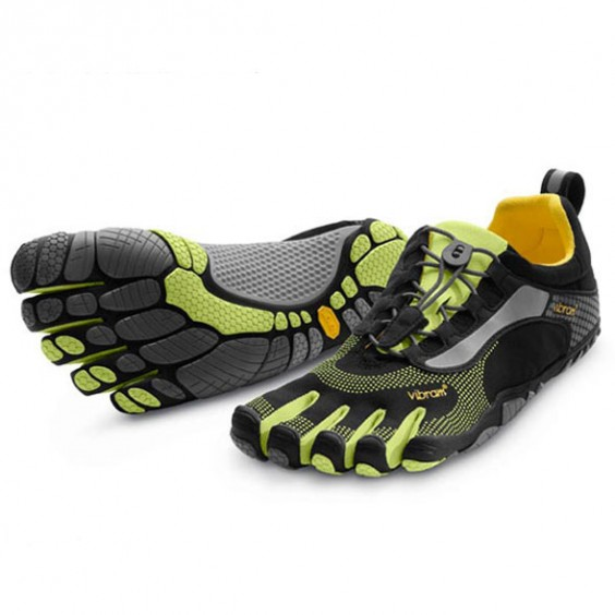 Best Five Finger Shoes For Trail Running