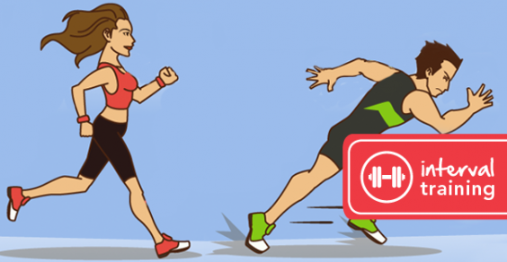 8 Resources to Start Interval Training Now