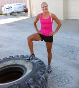 Jess Allen Tire