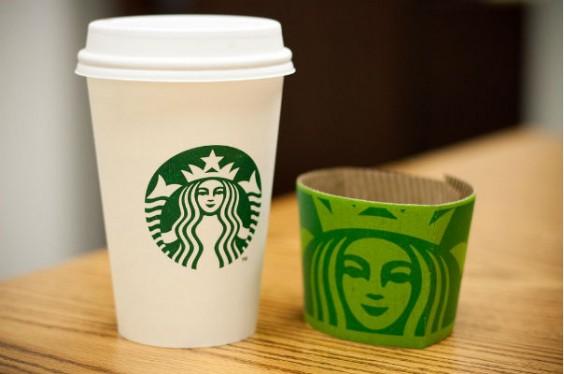 green coffee starbucks