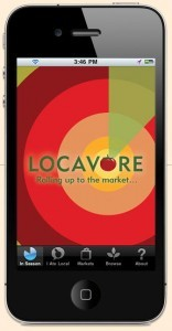 ilocavore app