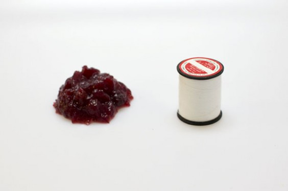 Cranberry and Thread