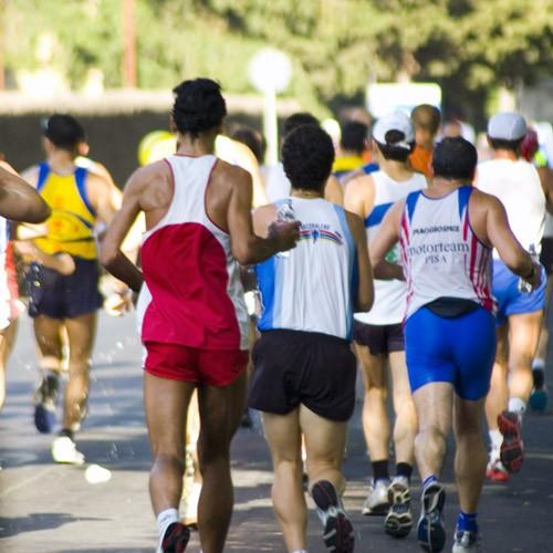 Marathon Men