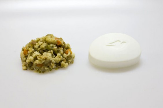 Stuffing and Soap