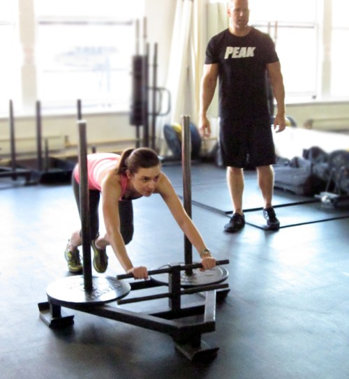 6 Reasons Why Lifting Heavy Weights Can Change Your Life