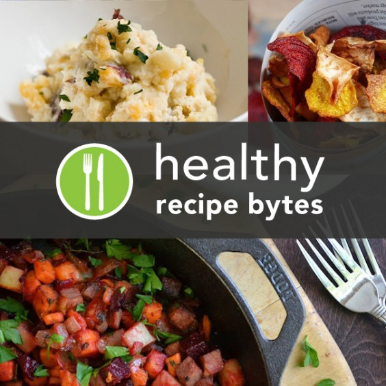5 Healthier Root Vegetable Recipes from Around the Web