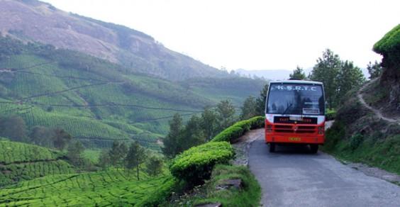 Eco-Travel