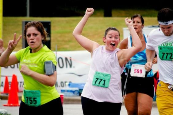 Fitness for America Sports Festival