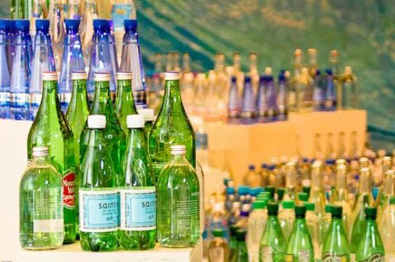 International Water Tasting