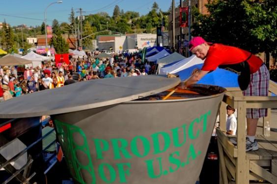 Lentil Festival