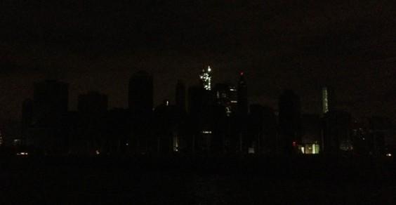 Sandy Freedom Tower