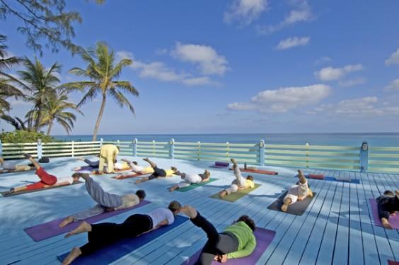 Sivananda Ashram Yoga Retreat