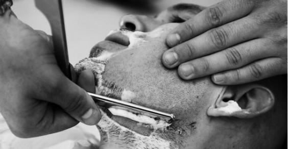 barber shave