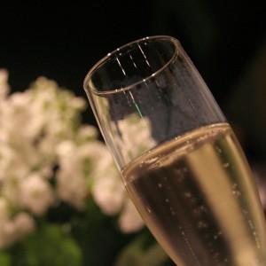 Champagne Glass_sq