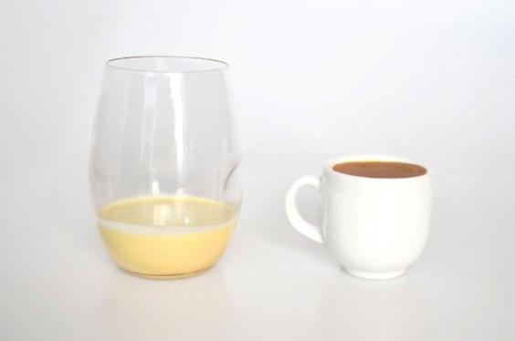 Egg Nog - Espresso