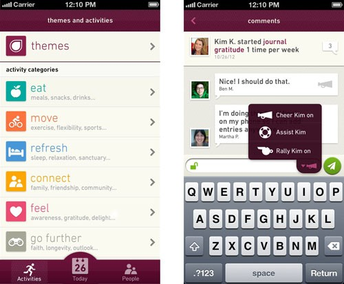 Fig Wellness App Takes a Holistic Approach to Health