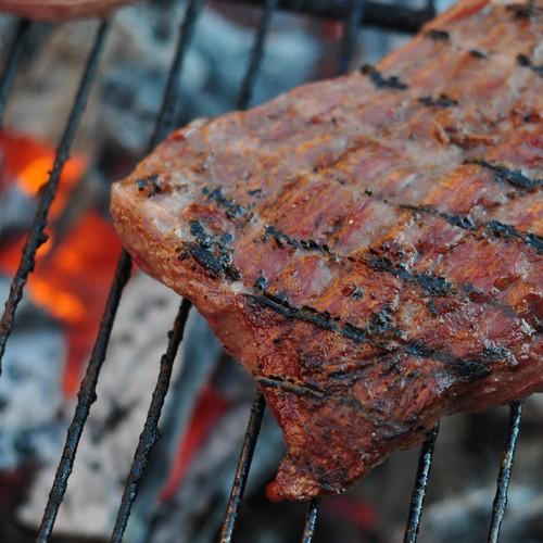 Grilled Steak_sq