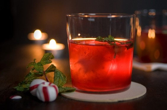 Holiday Drink Recipes The 10 Best Healthy Holiday Drinks On The Web Greatist