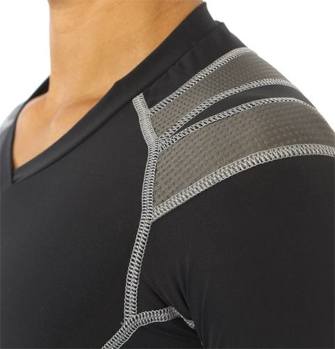 IntelliSkin Shirt Front