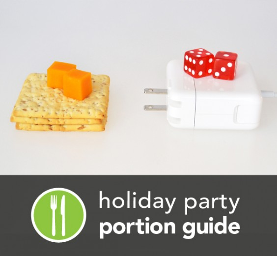 This Is One Serving - Classic Holiday Party Foods