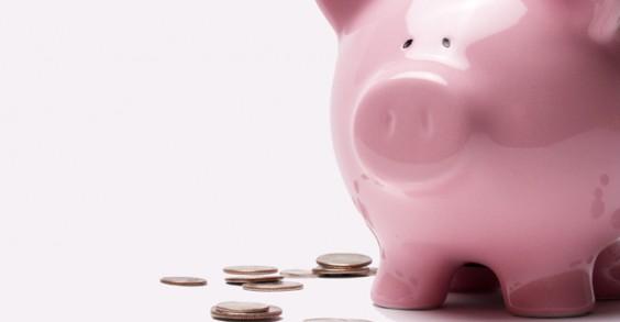 Piggie Bank