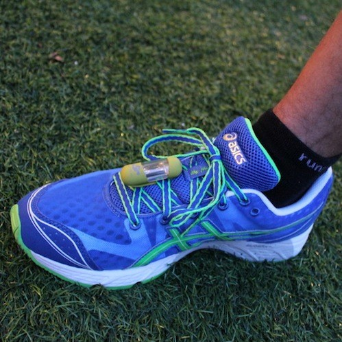 How Many Miles Can I Run In My Running Shoes