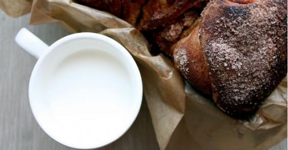 white bread news