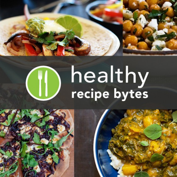 5 Meatless Monday Recipes from Around the Web