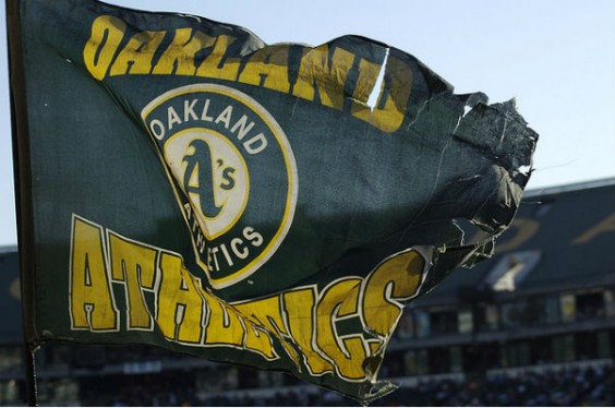 oakland as moneyball