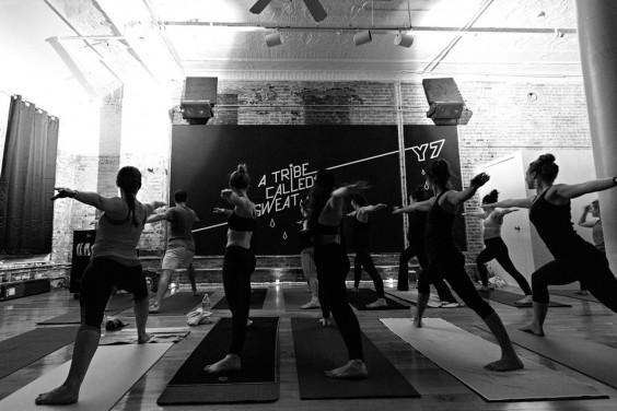 Y7 Yoga