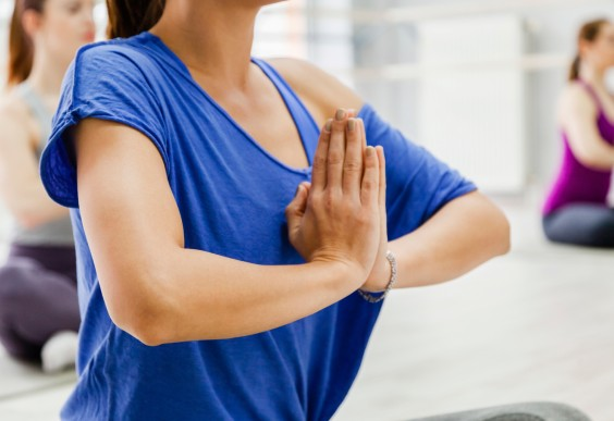 Benefits of Yoga: How Much Yoga Do You Need to See Results ...