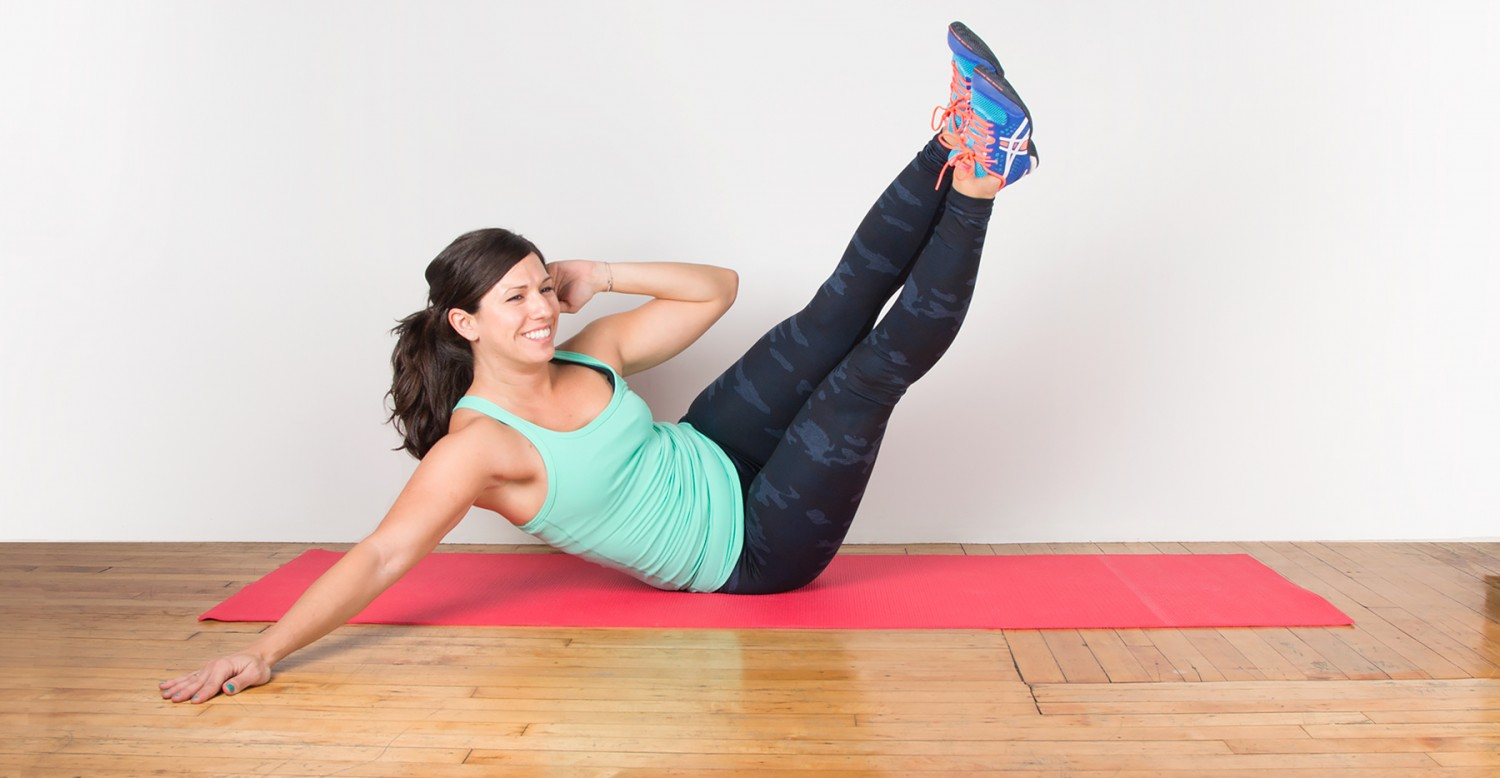 The 21 Best Bodyweight Moves for Your Abs