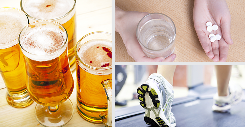 What S Worse For You Beer Or Energy Drinks