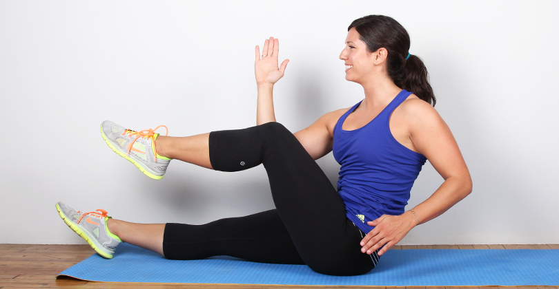 Workout Cardio Ideas