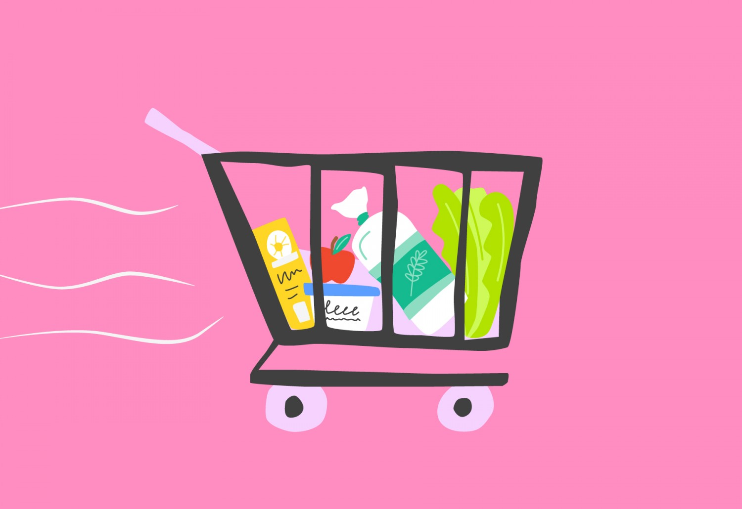 9 Ways to Save Serious $ at the Grocery Store