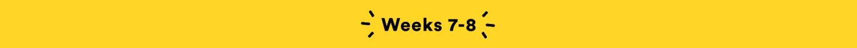 GreatistYou Weeks 7-8