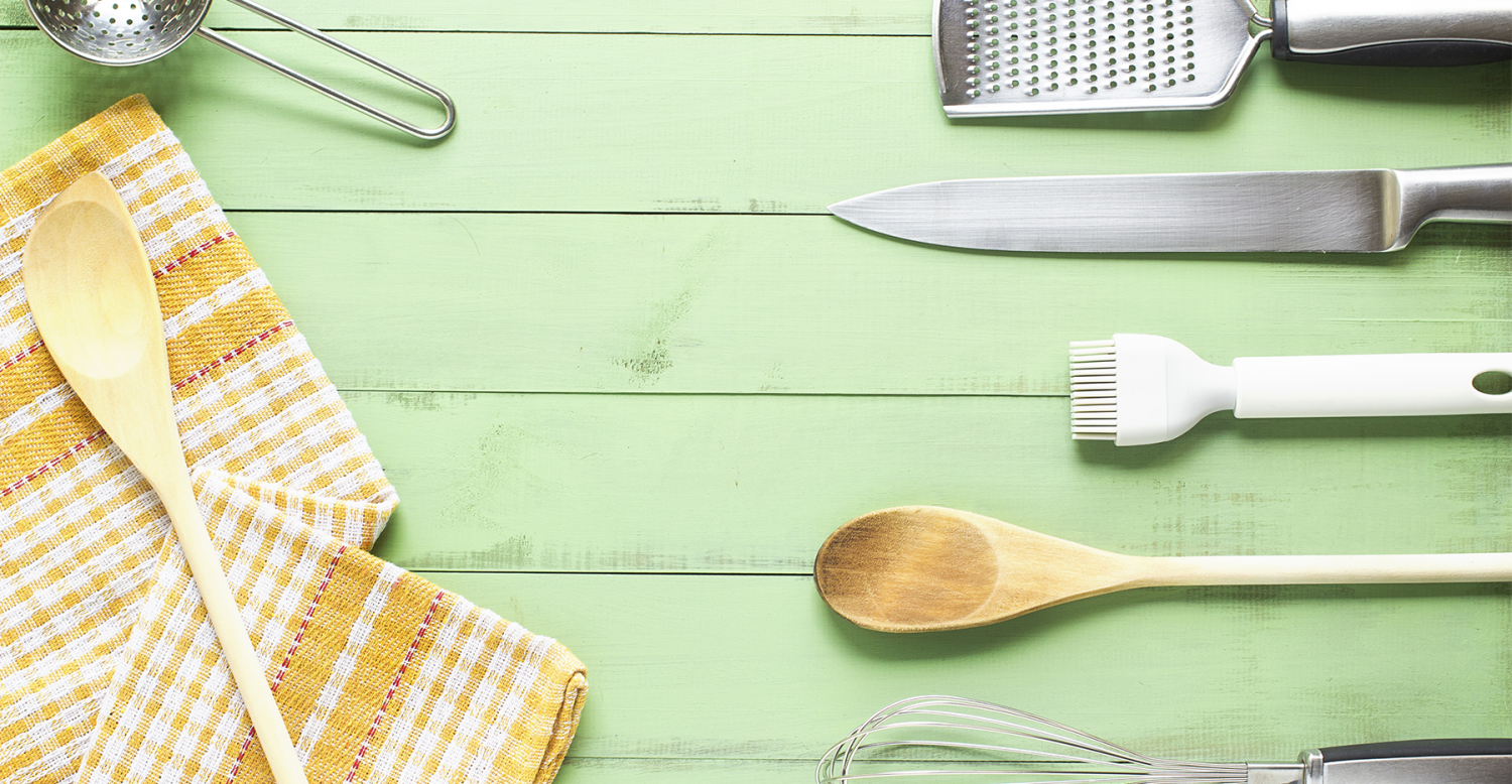 The Ultimate List of Kitchen Tools for Healthy Cooking  Greatist