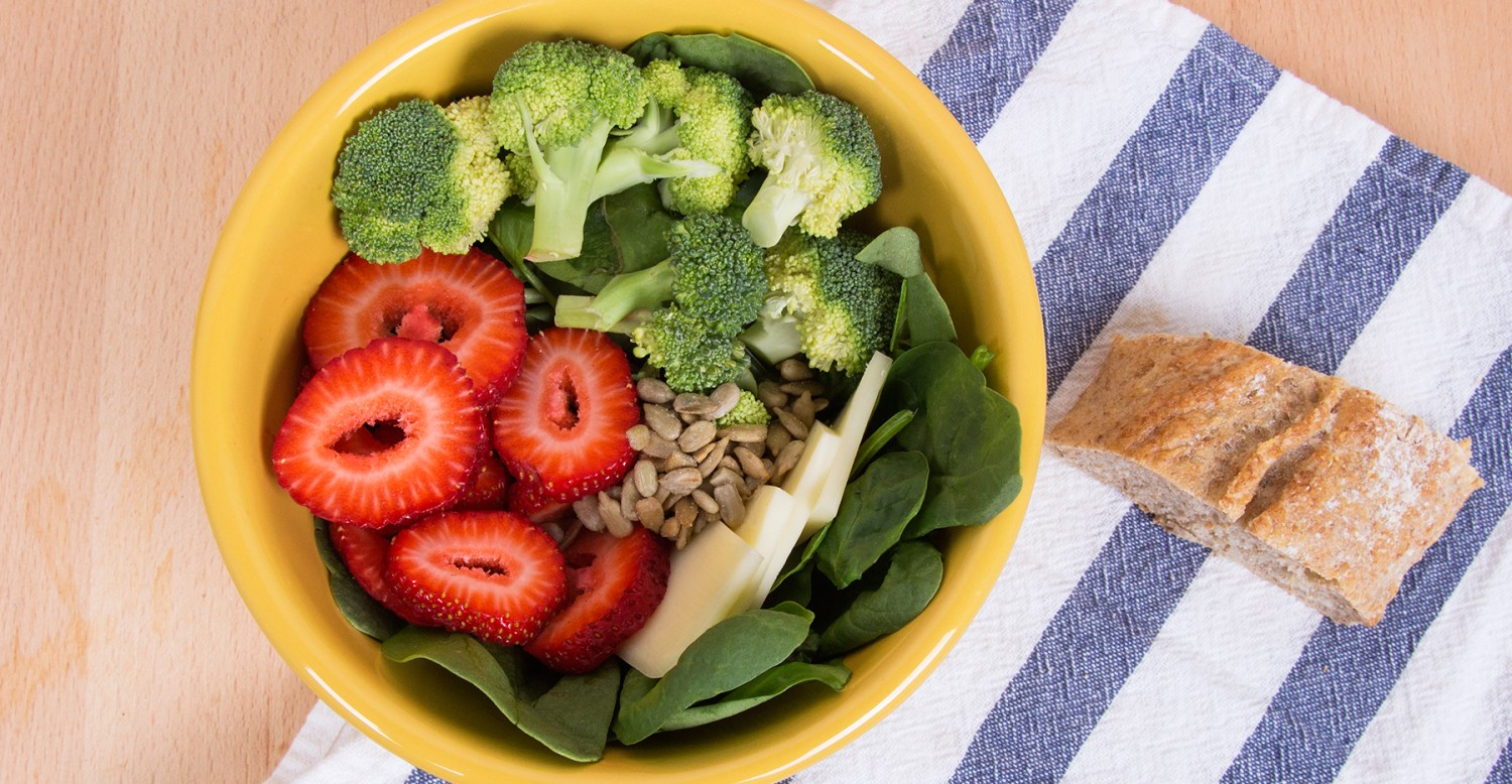 Healthy Lunch Ideas 35 Quick And Low Calorie Lunches