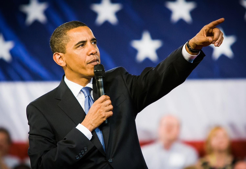 Obama Shooting Orlando