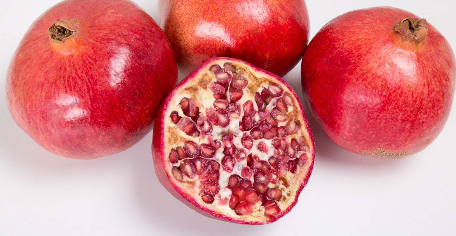 We Tried Every Possible Way to Deseed a Pomegranate We Tried Every Possible Way to Deseed a Pomegranate new pictures