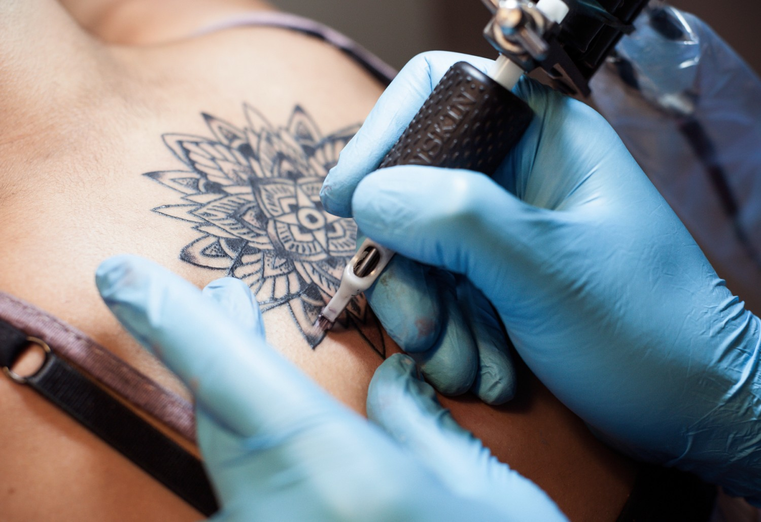 Tattoo removal what to do if you hate your tattoo greatist for People getting tattoos