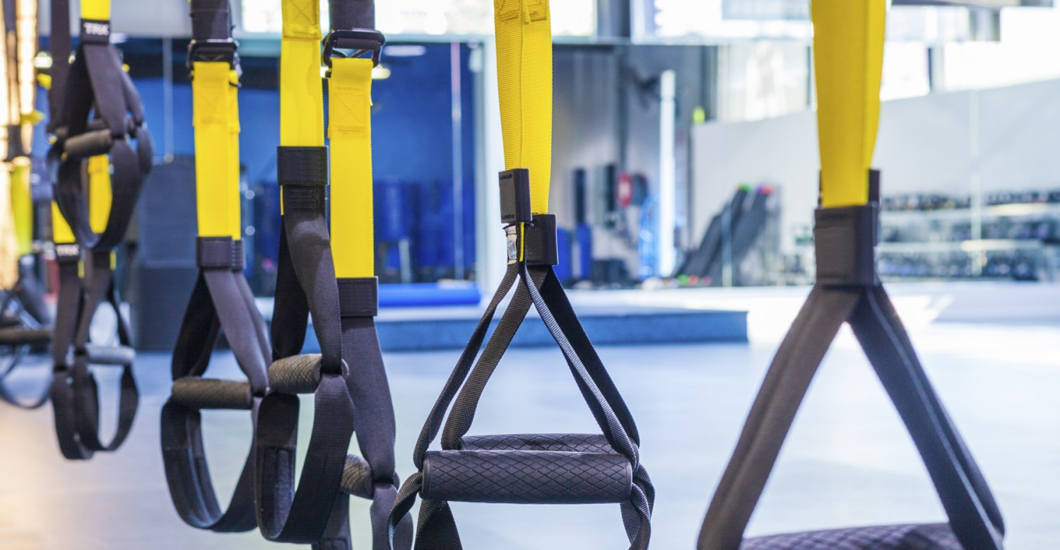 TRX Workouts: 45 Insanely Effective TRX Exercises   Greatist