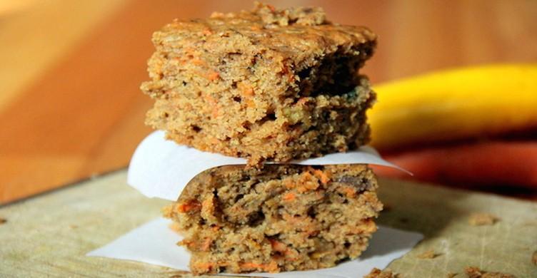 Vegan Zucchini Carrot Cake Recipe | Greatist