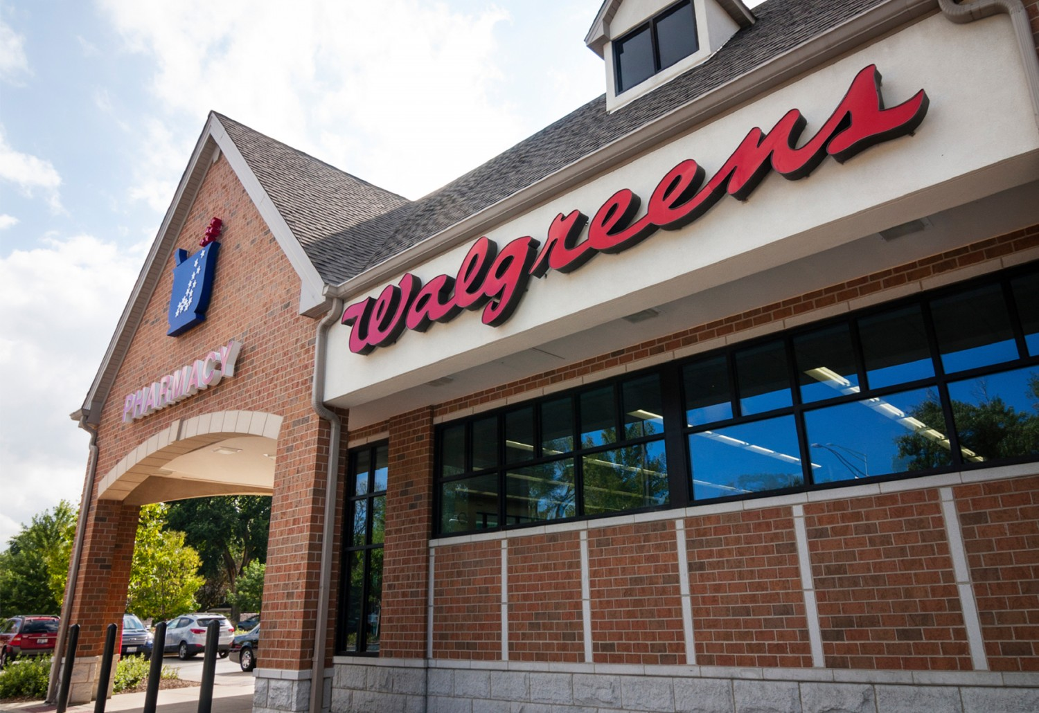 Walgreens Wants to Help People Get Screened for Mental Illness