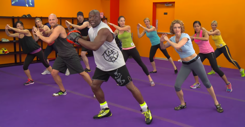 workout videos online