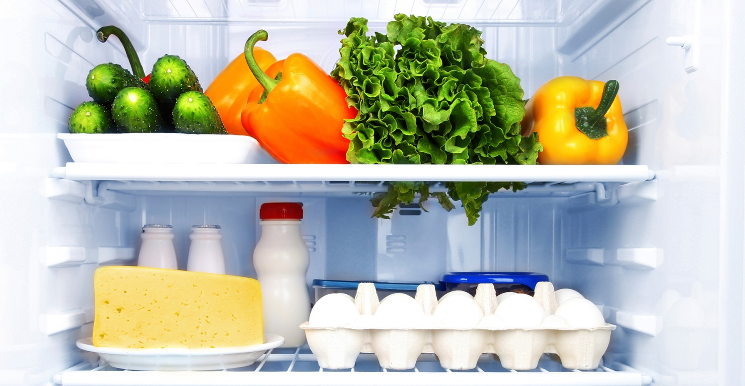 How To Organize Your Fridge To Keep Food Fresher Longer