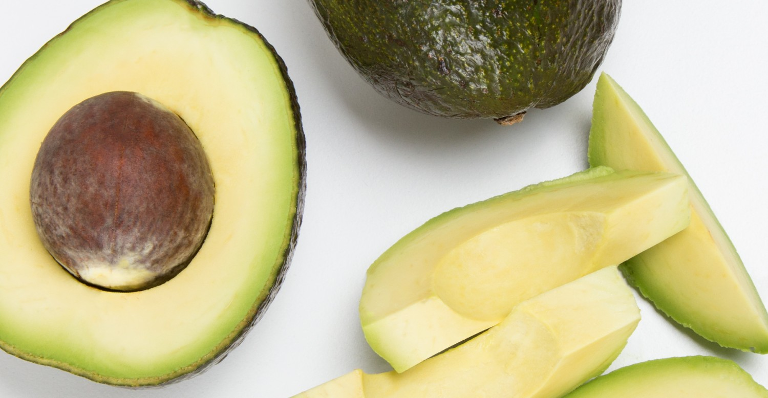 How to Pick, Peel, and Slice the Perfect Avocado | Greatist