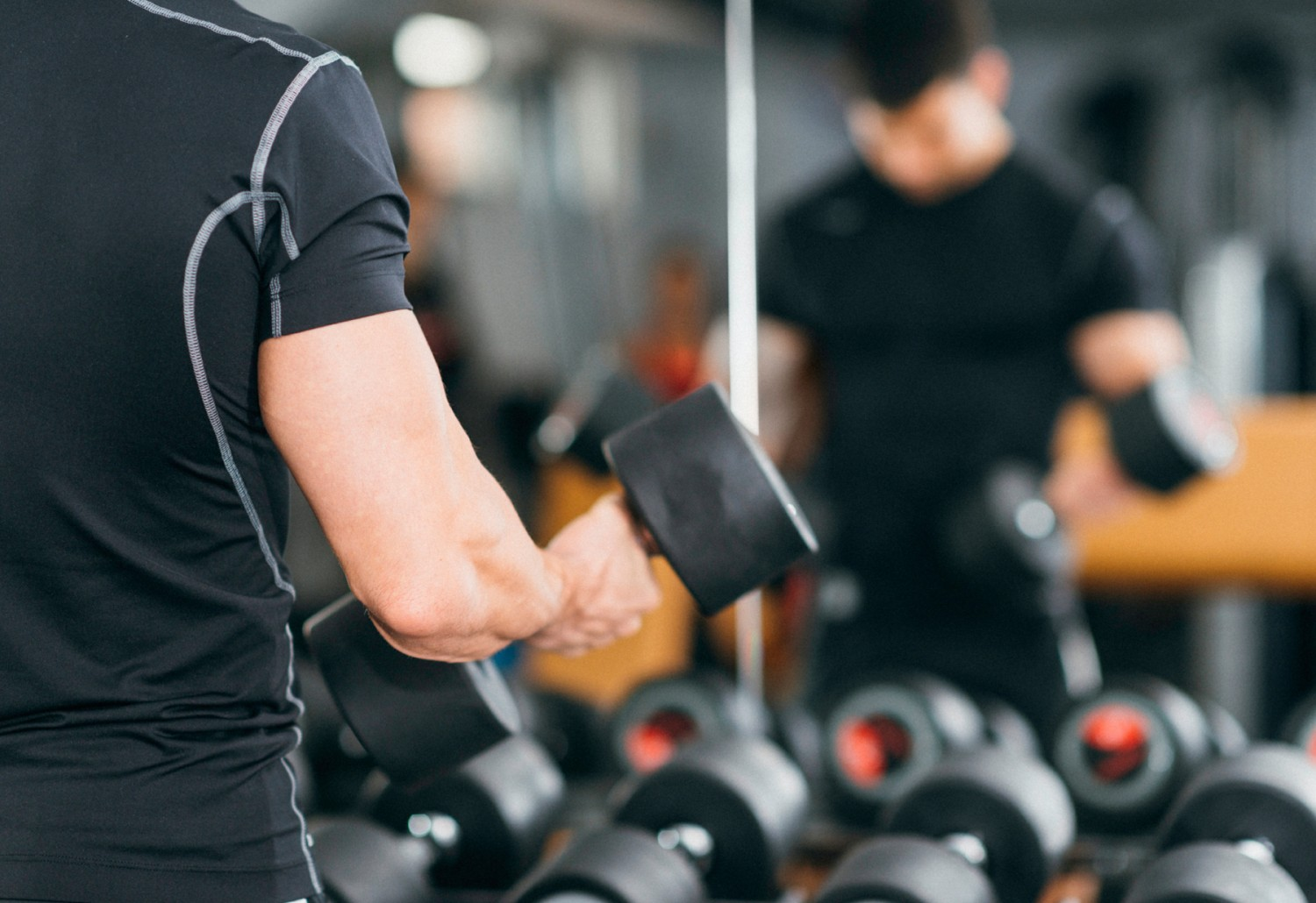 Strength Training for Beginners: When to Lift Heavier ...