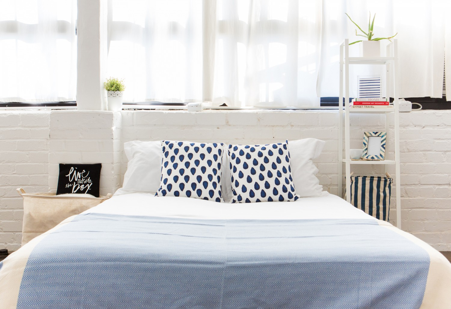 Home Decorating Ideas: Remodo Boxed Rooms
