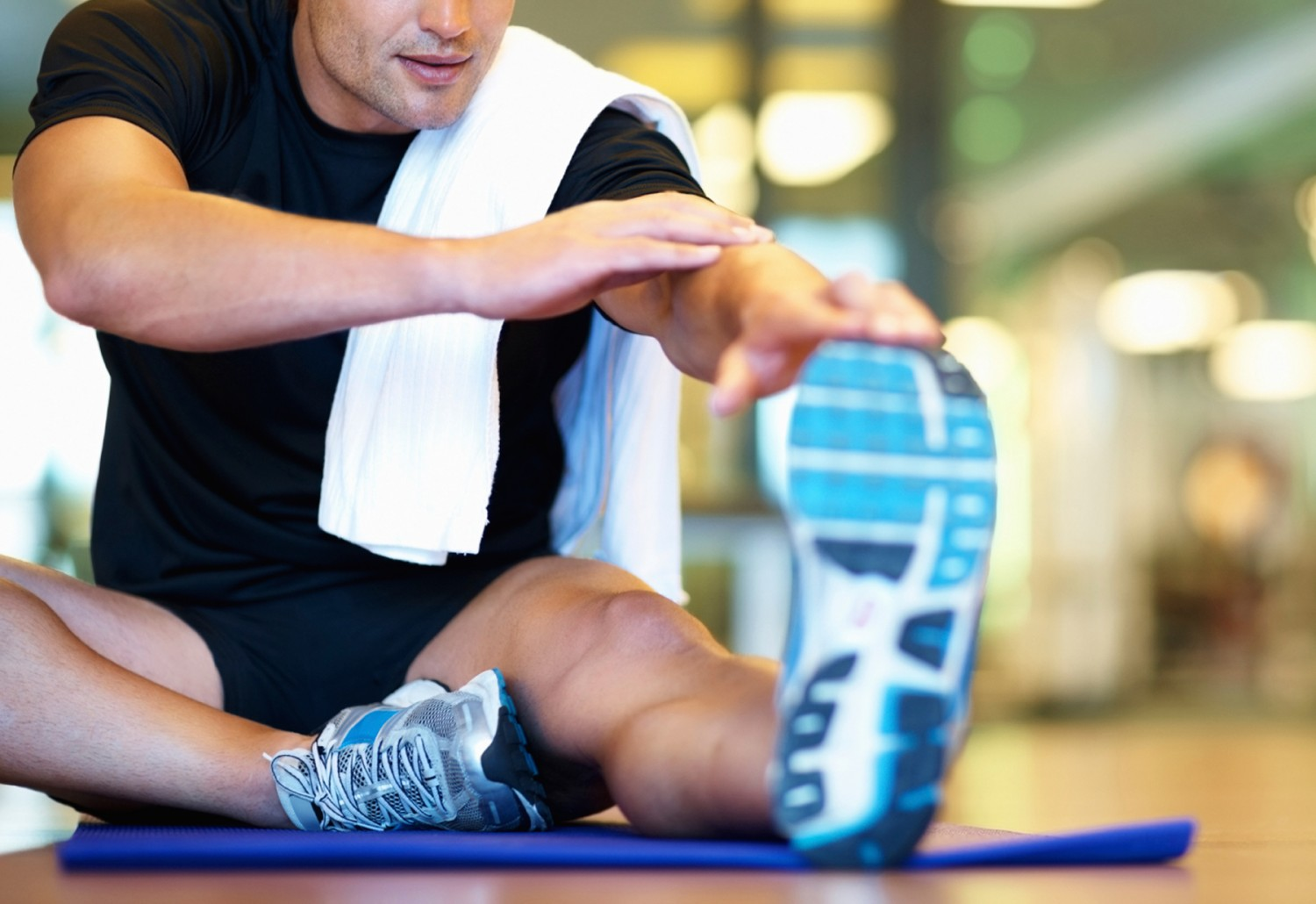 How Many Rest Days Do You Really Need to Recover?